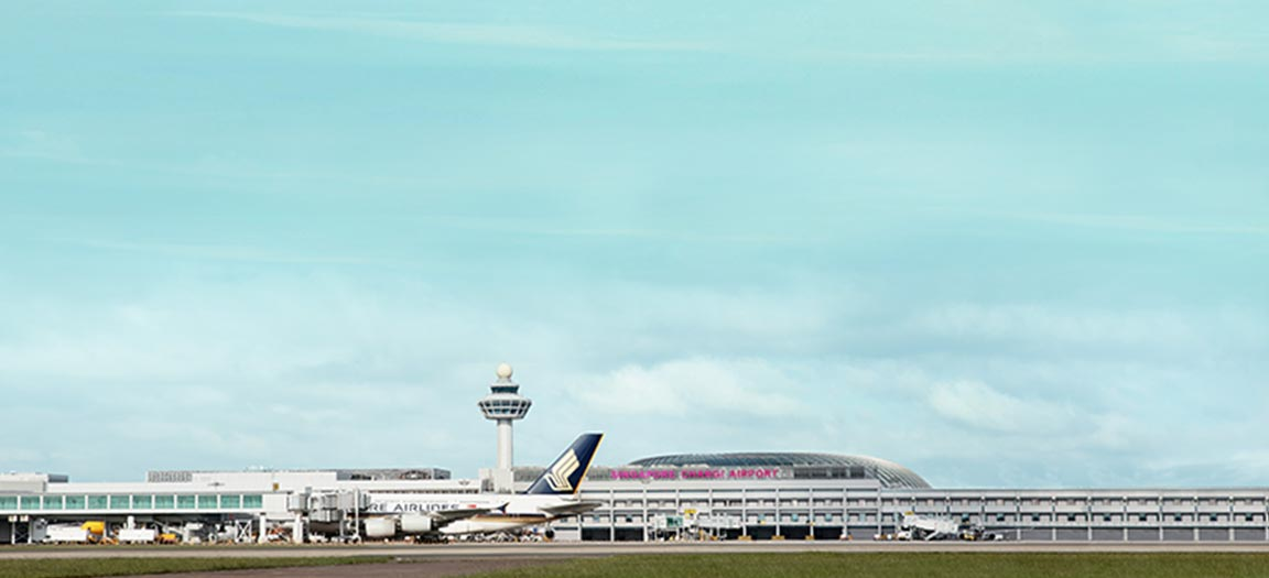 Changi Airport Group,Changi Airport Group