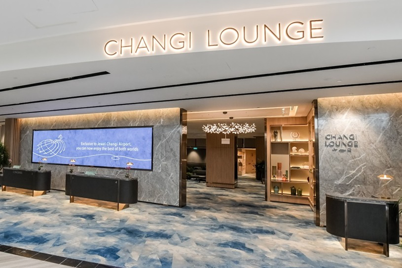 Image result for changi lounge