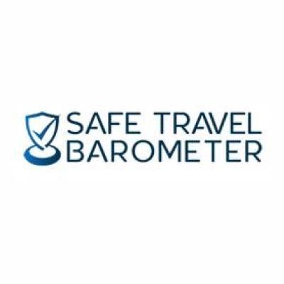 safe travel barometer