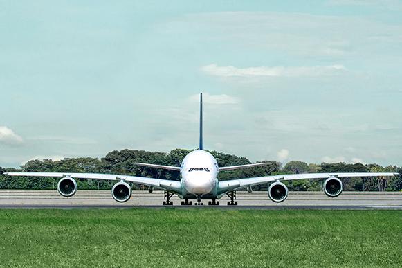 Flights | Singapore Changi Airport